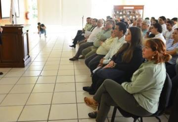 Inauguran 2do Foro Académico Innovación y Tendencias Biomédicas en Universidad Olmeca