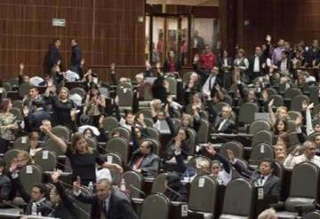 Diputados aprueban eliminar fuero a altos funcionarios públicos