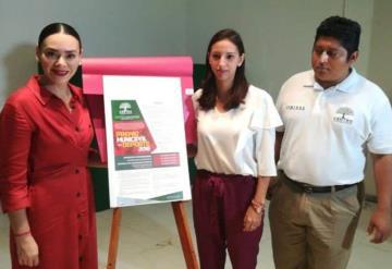 Presentan Premio Municipal del Deporte 2018 en Villahermosa
