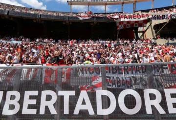 La final River - Boca será en el estadio Santiago Bernabéu de Madrid