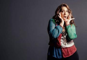 Regina Orozco cantará en el Zócalo tema inspirado en frases de López Obrador