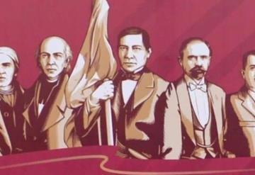 Presentan la nueva imagen Oficial del Gobierno de México