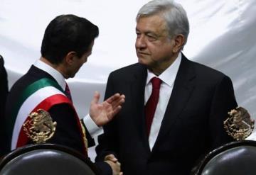 Invitados especiales en la toma de protesta de AMLO como Presidente de México