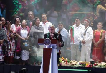 Se acabó el huachicoleo, asegura Andrés Manuel López Obrador