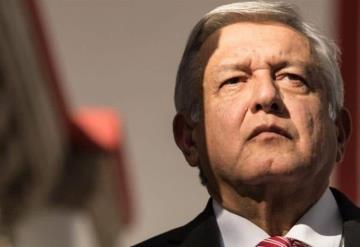 Todo listo para que coloquen banda presidencial a López Obrador