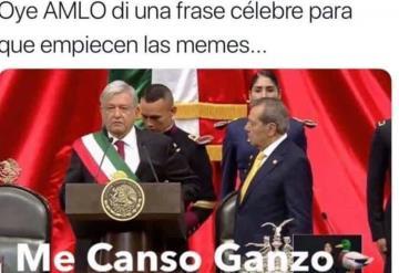 Los mejores memes de la toma de protesta como presidente de México de AMLO