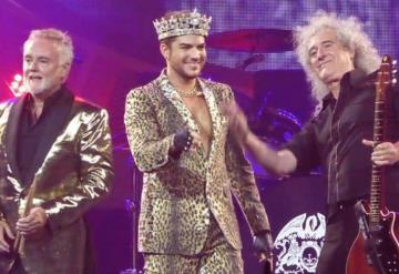 Queen de vuelta a los escenarios en 2019