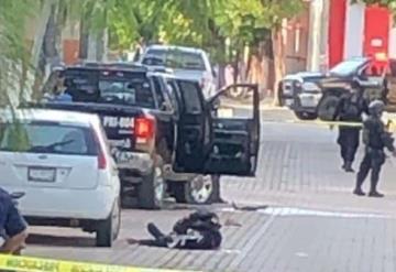 Seis policías muertos tras enfrentamiento a balazos en Jalisco