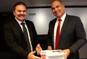 Asume el tabasqueño Octavio Romero Oropeza la titularidad de PEMEX