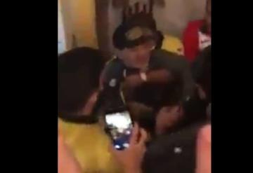 Explota Maradona tras derrota de Dorados en el torneo Asenso MX