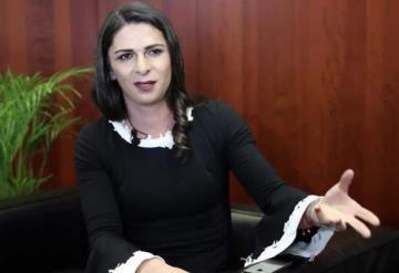 Diputados conceden licencia de Ana Guevara; va a Conade