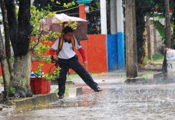 Se esperan lluvias y descenso de temperatura para Tabasco