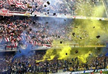 Boca Junior y River Plate ya están en España para partido más esperado
