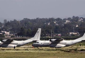 Santa Lucía será aeropuerto internacional, AICM para vuelos nacionales: Secretaría de Turismo
