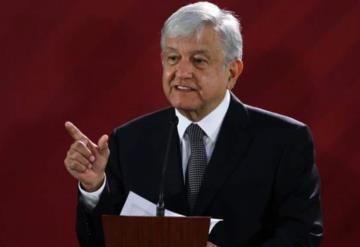 Refuerzan seguridad en conferencia matutina de López Obrador
