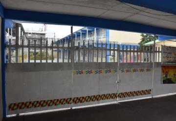 Sin clases en preescolar, primarias y secundarias de Villahermosa