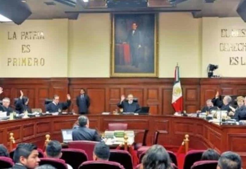 Suspende La Suprema Corte reducción salarial de AMLO