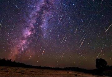 #Entérate Dónde, cuándo y cómo se podrá ver la última lluvia de estrellas del año