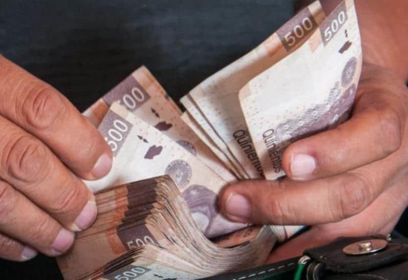 México está en los primeros lugares en materia de Corrupción