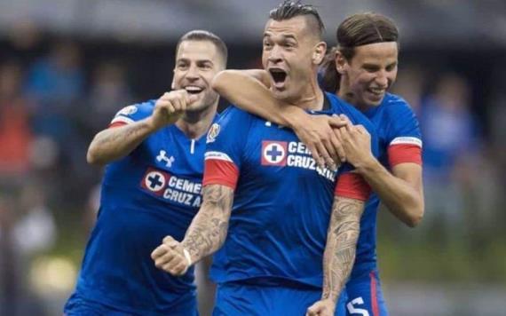 ¡Chelas gratis si Cruz Azul sale campeón!