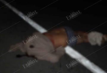 Arrollan y matan a un trabajador de Pemex en Cárdenas