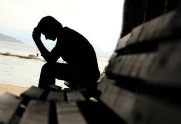 Jóvenes gays con más síntomas depresivos: estudio