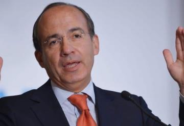 Calderón se burla de ritual de pueblos originarios y usuarios de redes lo atacan