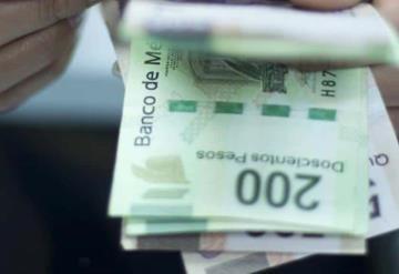 #Confirmado Salario mínimo será de 102.68 pesos diarios a partir de enero