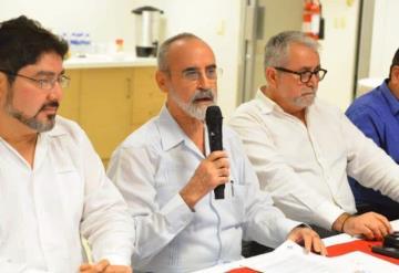 Asume Alfredo Cobo González Presidencia de la Asociación Mexicana de Hoteles y Moteles de Tabasco