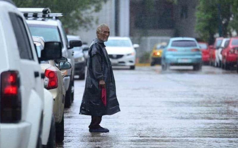 Regresan las lluvias a Tabasco, entrará nuevo frente frío