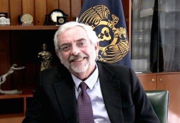 Rector de la UNAM y director del IPN devolverán parte de su salario