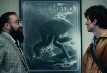 Black Mirror: Bandersnatch llega este 28 de diciembre a Netflix