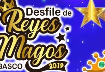 No puedes perderte el Gran Desfile de Reyes Magos este 6 de enero de 2019 en Villahermosa