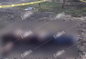 Hallan ejecutado en carretera Cárdenas-Coatzacoalcos