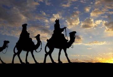 Reyes Magos piden a niños no enviar cartita por globo