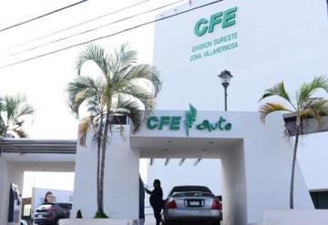Afirma el gobernador convenio con CFE, el 15 de febrero