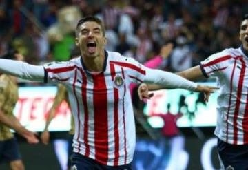 Chivas regresa a la Tv Abierta