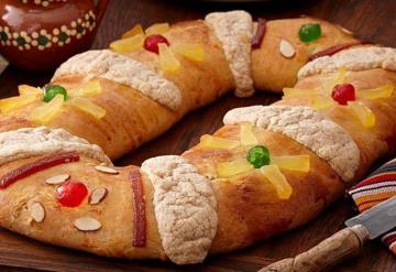 ¿Por qué comemos rosca el Día de Reyes?