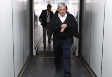 México se conducirá bajo principio de no intervención con Venezuela: AMLO