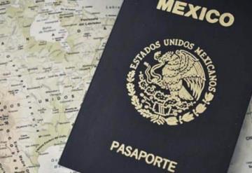 Conoce las nuevas tarifas del pasaporte mexicano