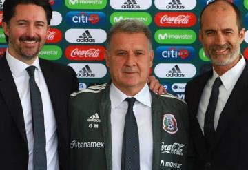 Tiene El Tri nuevo entrenador directo de Argentina