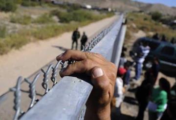 Donald Trump visitará frontera con México este jueves