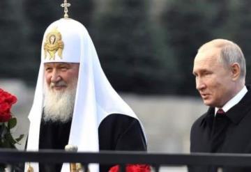 Anticristo controlará a la humanidad a través del Internet, advierte patriarca ruso