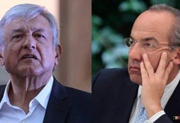 La estrategia contra el ´huachicoleo´de AMLO no funciona: Felipe Calderón