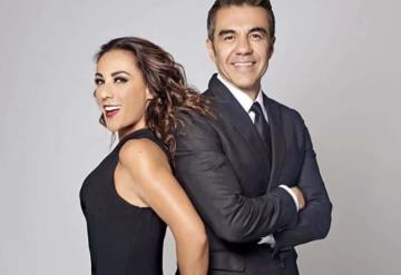 Adrián Uribe y Consuelo Duval, llegan a Villahermosa con EnParejaDos