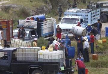 No hay marcha atrás en el plan contra huachicoleo: Pemex