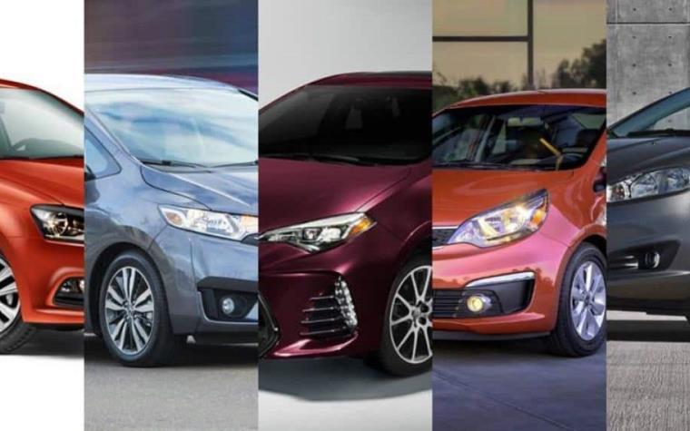 Estos Autos Que Consumen Menos Gasolina En Mexico