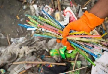Yucatán va por eliminación de bolsas de plástico y popotes