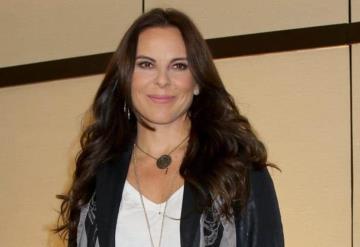Kate del Castillo aclara enfrentamiento con Emma Coronel