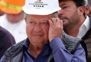 Se ampara Carlos Romero Deschamps contra cualquier orden de aprehensión en su contra